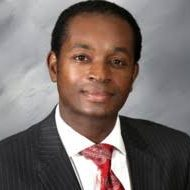 Tyrone Fenderson, Jr.